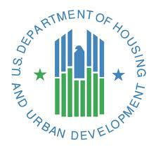 U.S. Department of Housing and Urban Development logo