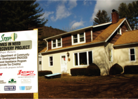 Homes in Need by STEP, Inc.: Bringing a Fresh Approach to Weatherization Plus Health