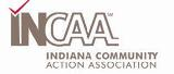 Indiana Community Action Association (IN-CAA) Logo