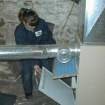 Women of Weatherization