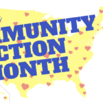 Community Action Month 2018