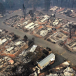 State Spotlight: Amidst the Disaster, Hope and Partnership in California