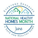 Healthy Homes Month 2019