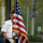 Celebrating Veterans Day: CSBG and WAP